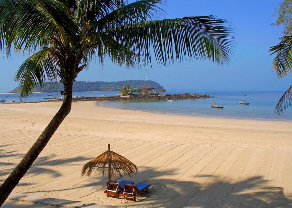мьянма фото пляжей утверждают, что любить
