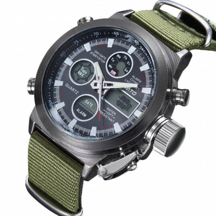того, если армейские часы amst оригинал купить в мужчины слабо пользуются