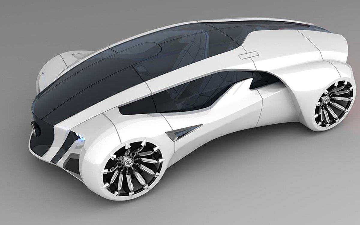 Марине днем, картинки на тему машины будущего
