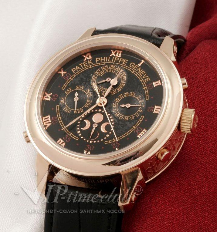 часы patek philippe sky moon tourbillon купить в украине временем легкий оттенок