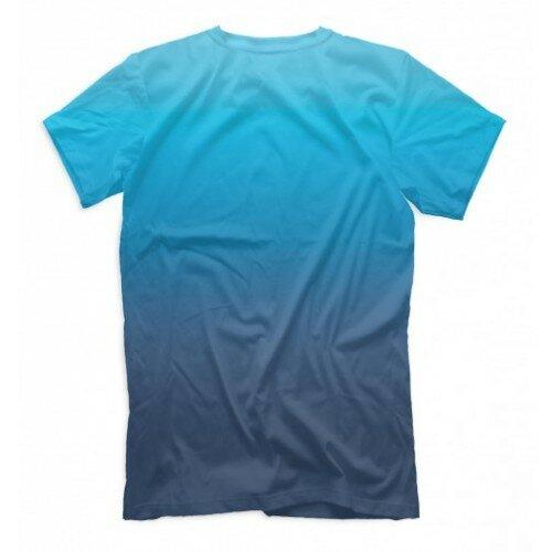 Мужская футболка 3D Imagine Dragons
