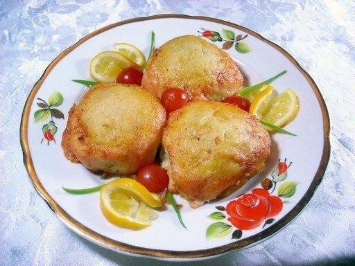 Подробное пошаговое описание как готовится блюдо Картофельные шарики с мясом. Попробуйте обязательноПодробное пошаговое описание как готовится блюдо Картофельные шарики с мясом. Попробуйте о