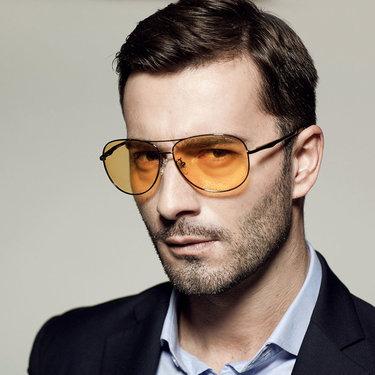 11 карточек в коллекции «Мужские солнцезащитные очки с жёлтыми ... d9d0abbe457
