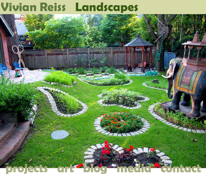You Can Get This Backyard Flower Garden Landscaping Decoration Tips With HD  Resolution 800x678 Pixels For