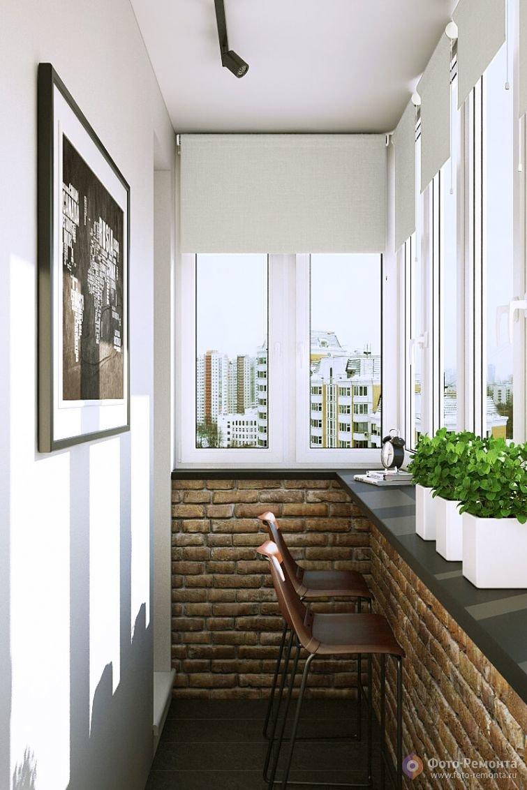 Внутреннее оформление дачных балконов фото серфер