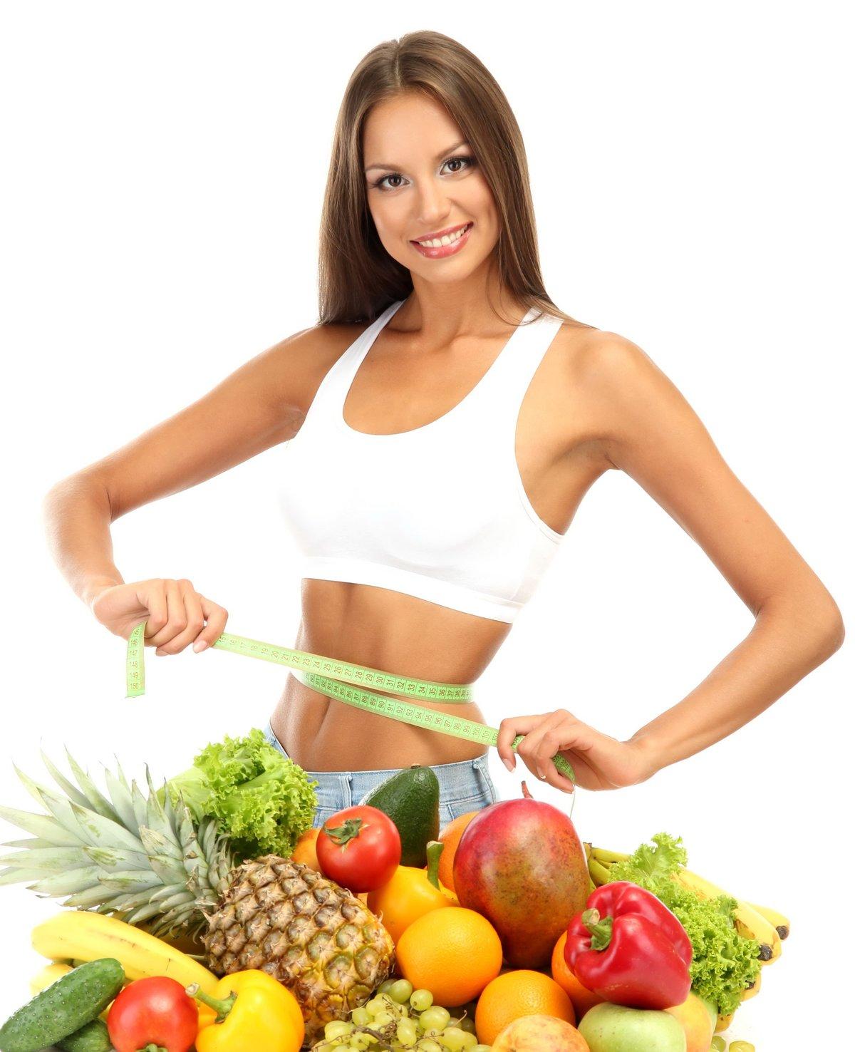 правильное питание для похудения гербалайф