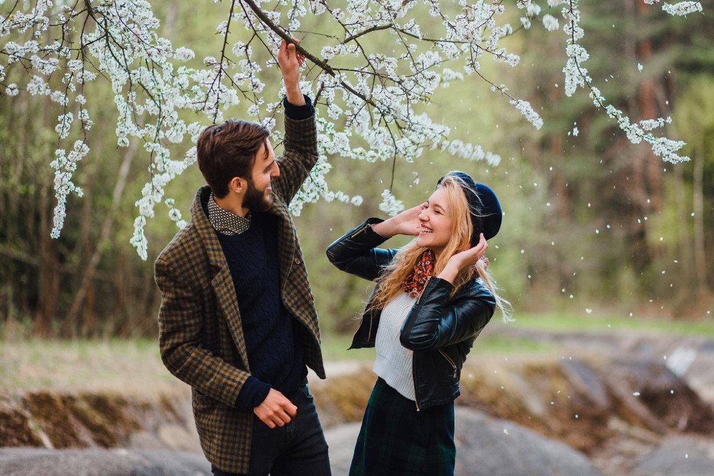 том случае картинки весна время любви работает
