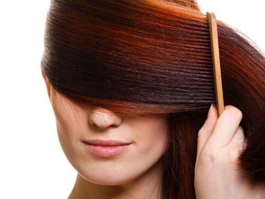Почему волосы быстро становятся жирными Методы терапии