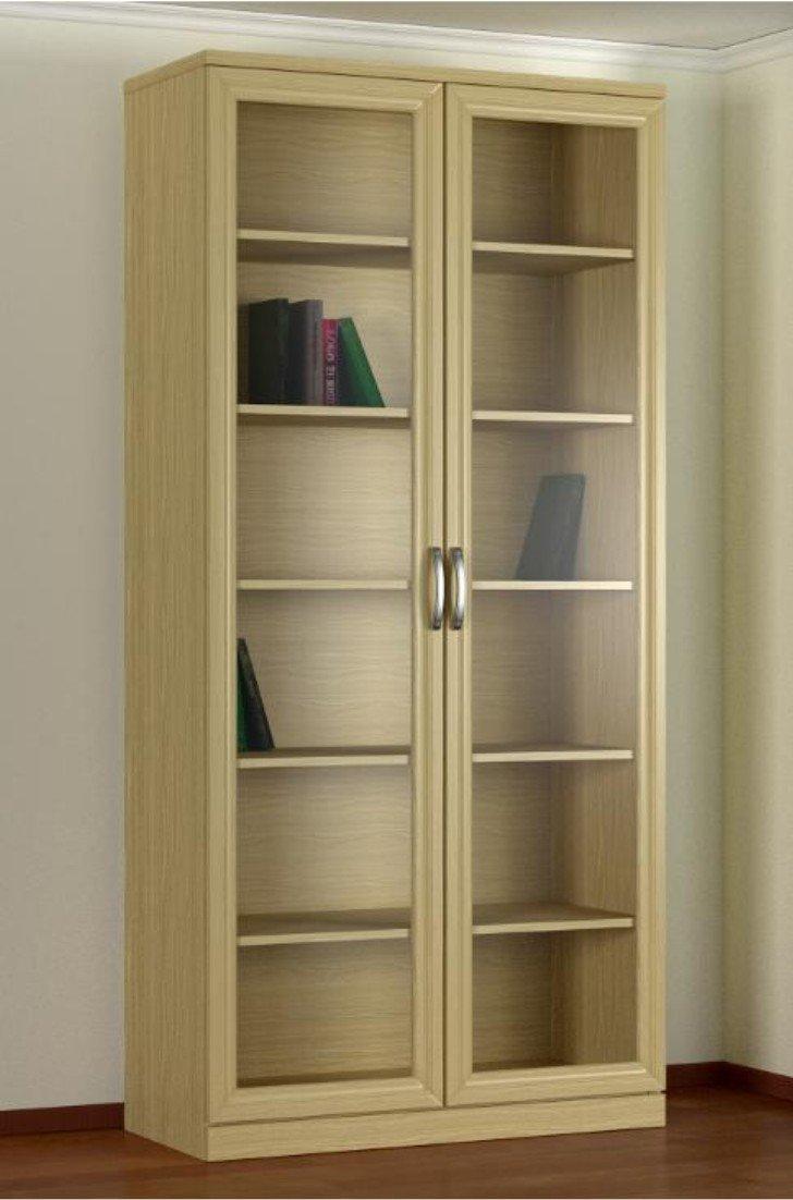 Книжные шкафы и библиотеки со стеклом угловые диваны из мари.