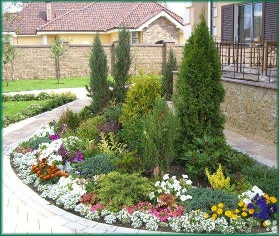 a0ee4681f0f52ac9f479ae58b1cdcecb flowers garden garden ideas