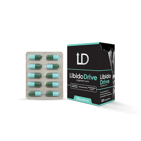 Libido Drive для повышения потенции в Макеевке