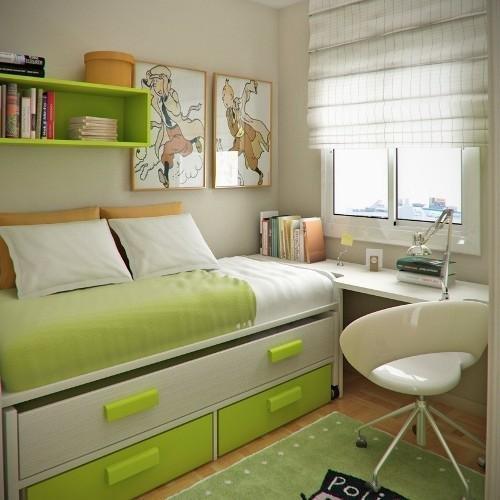 Каждый молодой человек хочет создать особенный интерьер в своей комнате, не похожий и несравним с другими, которые он уже видел. При этом мо...