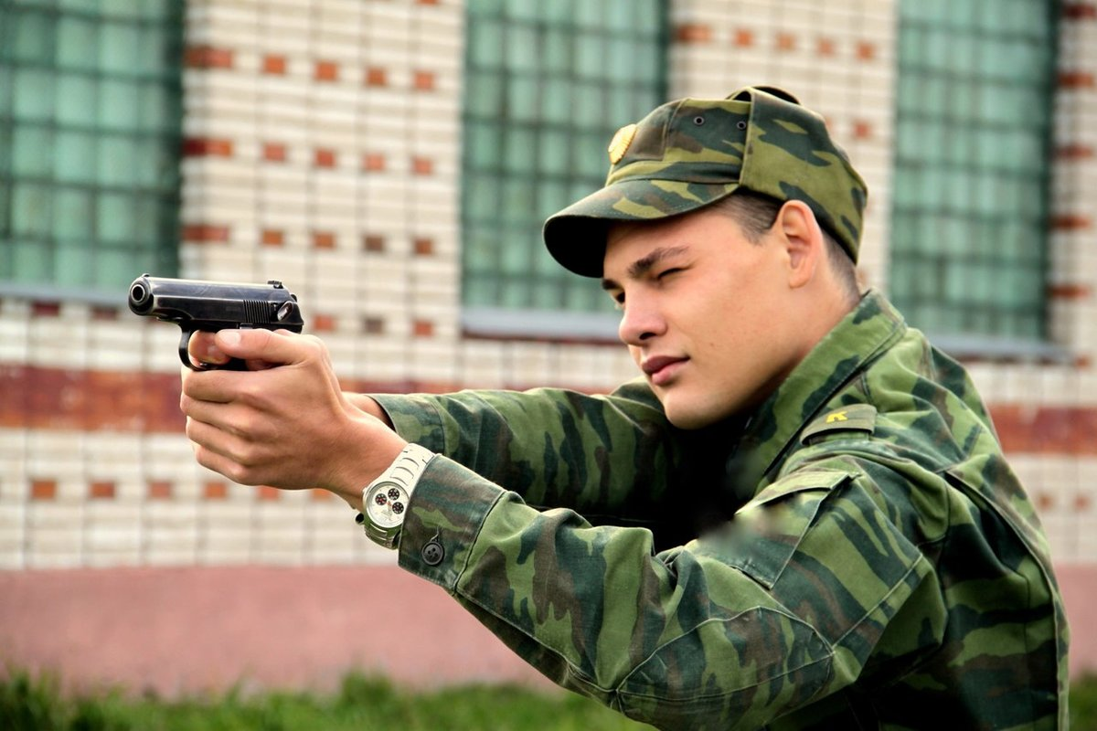 Картинки для парня в армии, днем статистики