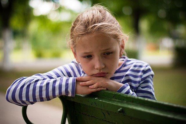 Картинки по запросу грустные дети