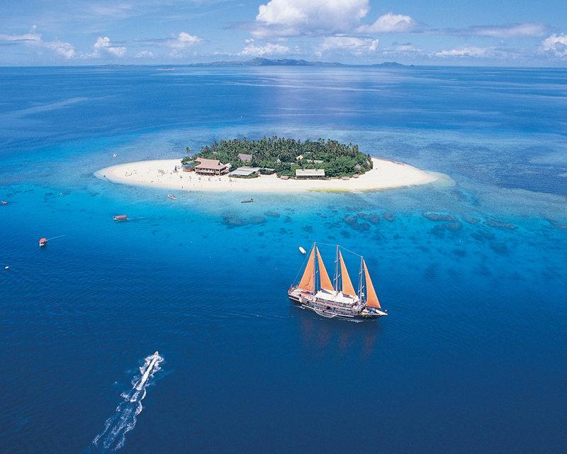 Острова Лау, Фиджи