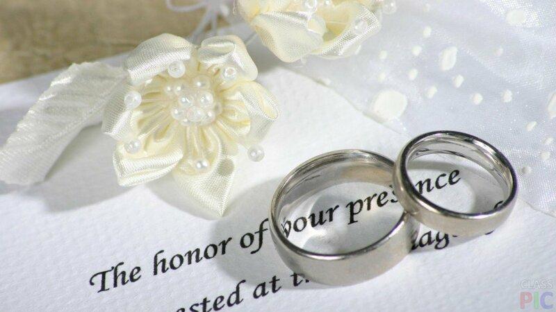 Прекрасные кольца