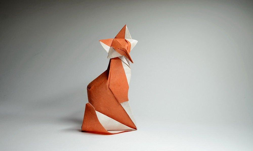 Картинки оригами красивые
