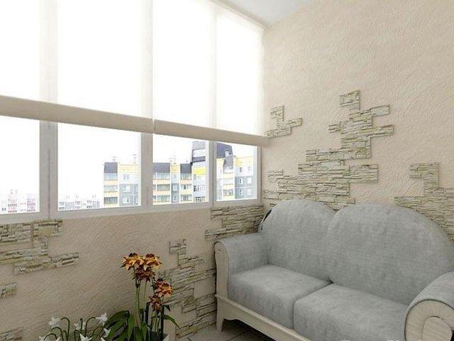 Балкон для отдыха, а не для хлама Лучшие и актуальные идеи новые фото