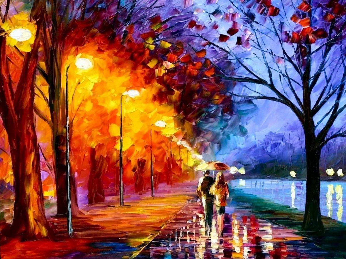 Картинки днем, осень на картинках и в жизни