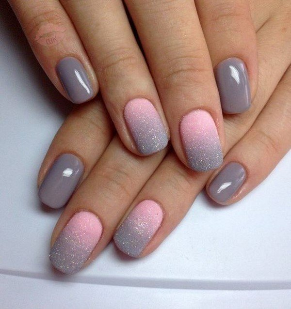 Дизайна ногтей примеры