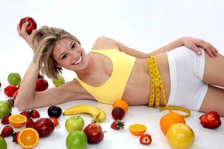 похудеть на яичных желтках