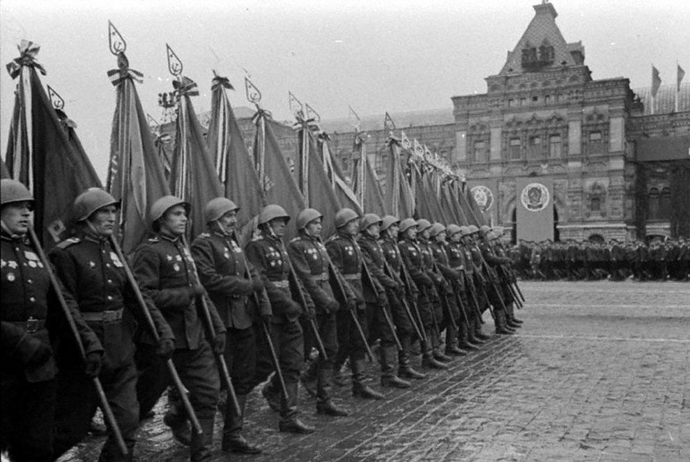 Для открыток, картинки военные 1941-1945 победа