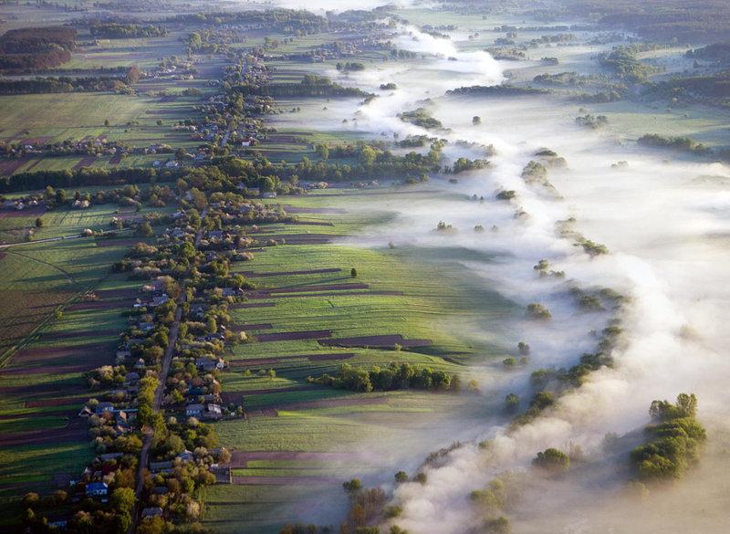 красота Швеции