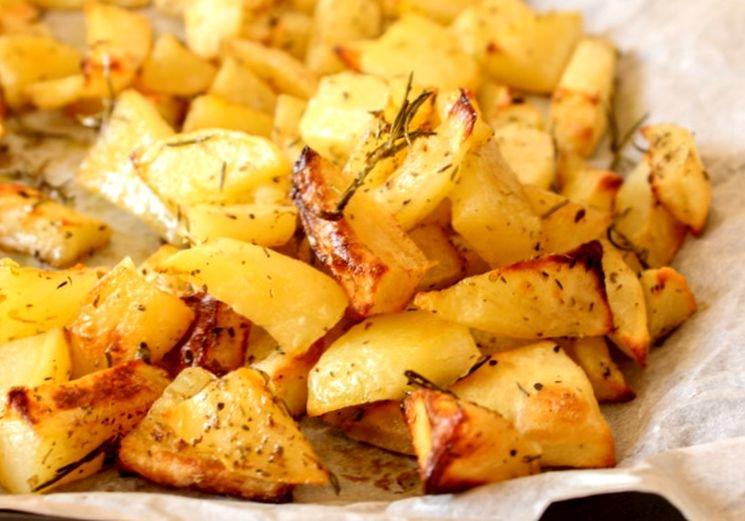картофель по деревенски рецепт с фото пошагово последние