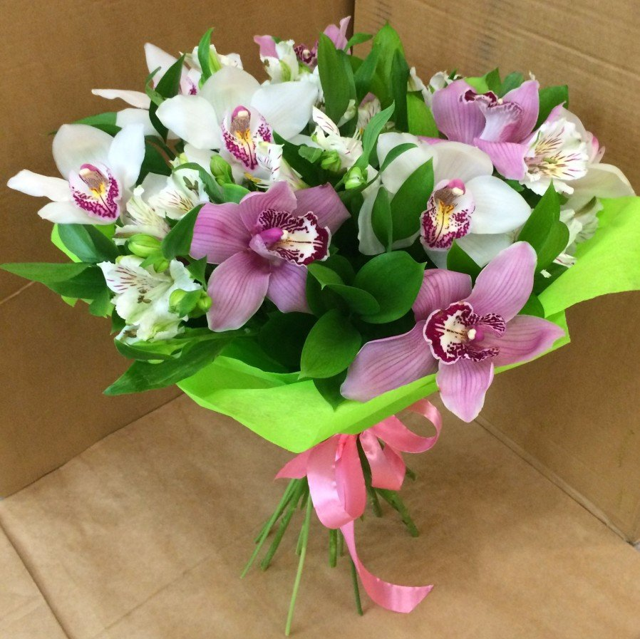 Донецк букет орхидея фото, эфирные масла рецепты