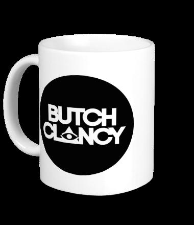 Кружка Butch Clancy