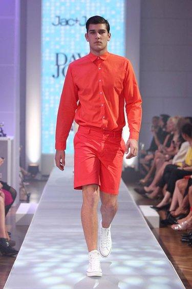 bcf4e9ceabfd 53 карточки в коллекции «Оранжевый мужской костюм» пользователя ...