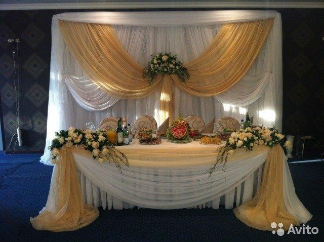Украшение: Свадеб, юбилея, корпоративного вечера и т.д.