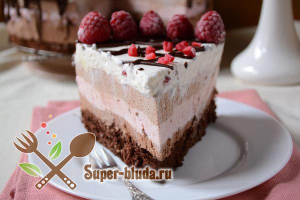 Бисквитный торт 53 рецепта с фото. Как приготовить