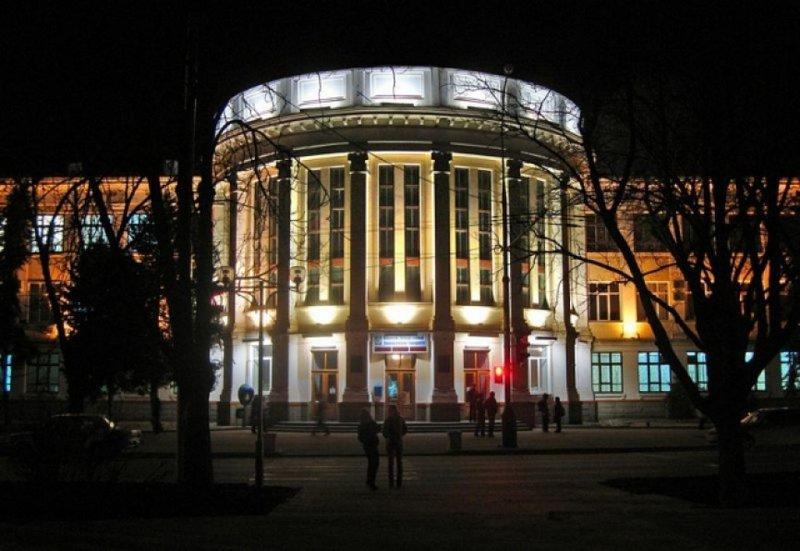 Краснодар интересные места и достопримечательности