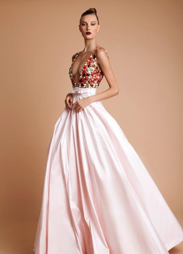 фото платье от кутюр