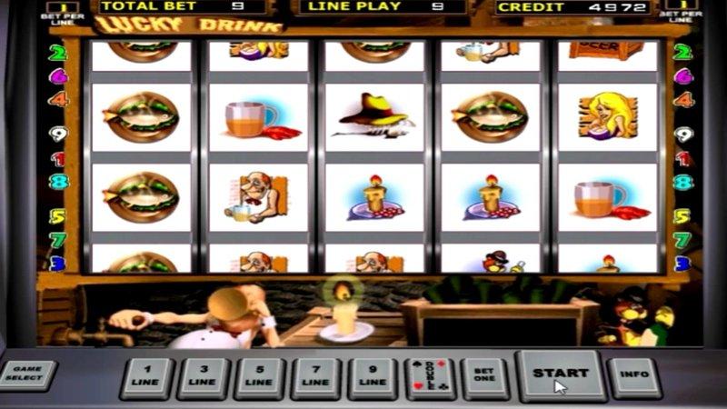 игровые автоматы на android скачать