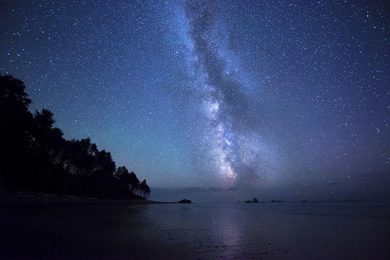 Фотографии с красотой неба 129