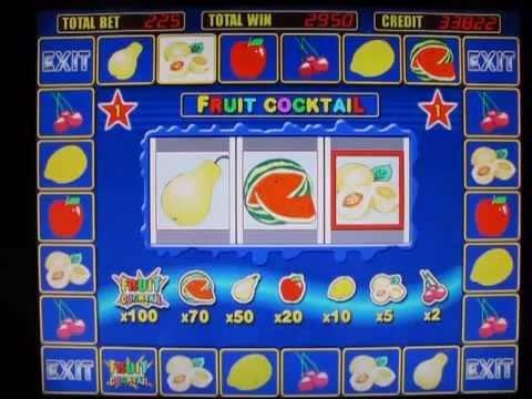 Игровой автомат бесплатно