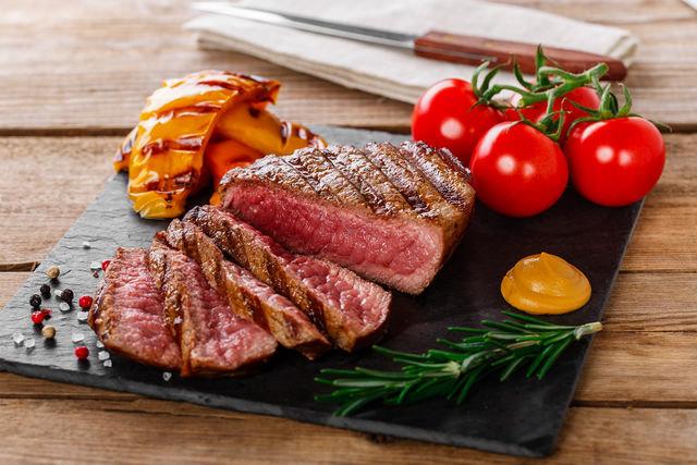 Днем, картинка мясо прикол