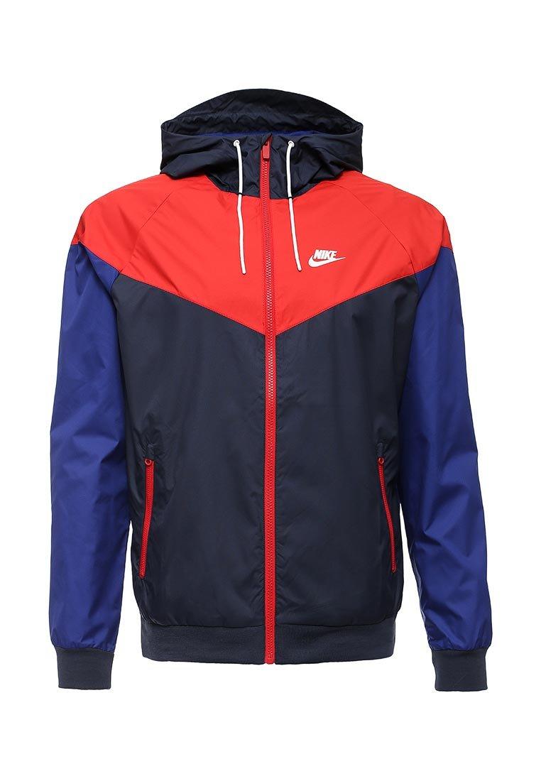 Купить мужскую верхнюю одежду Nike (Найк) от 5 100 руб в интернет ... 3e0a3810a2f