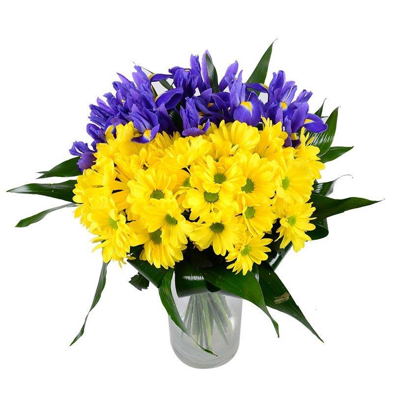 Заказ цветов украина, цветов