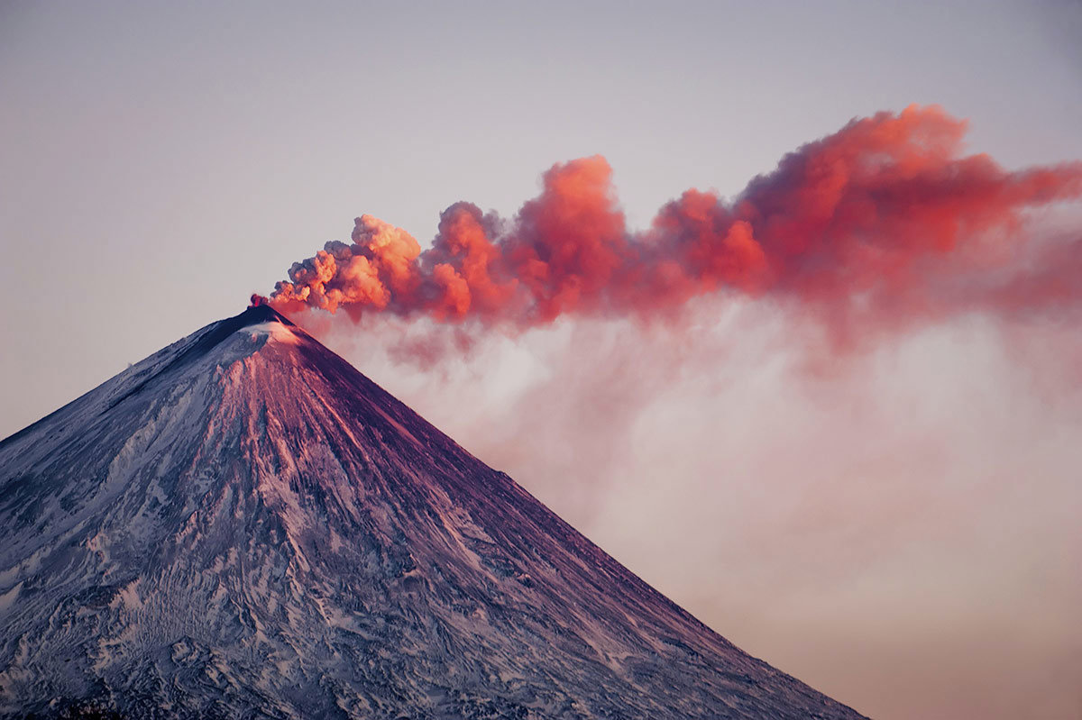 вулкан russia