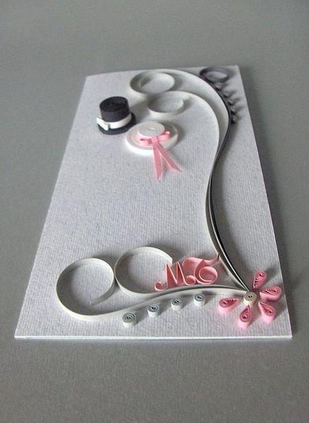 Открытки своими руками на 15 лет свадьбы, созданию открытки