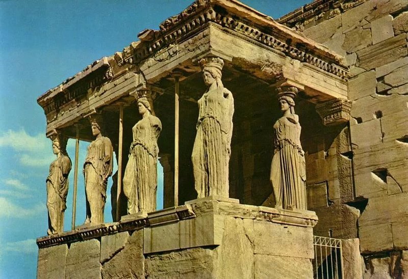 Реферат Архитектура Древняя Греция карточка пользователя  Реферат Архитектура Древняя Греция