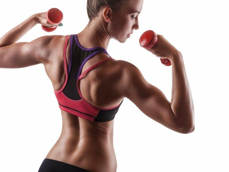 нагрузки ,женский фитнес
