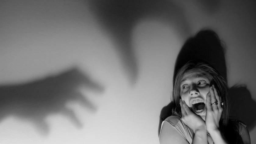 Видео про страхи другой