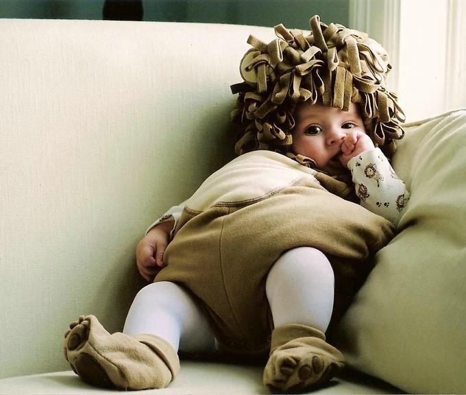 Смешная картинка с ребенком в подгузе, ирина днем рождением