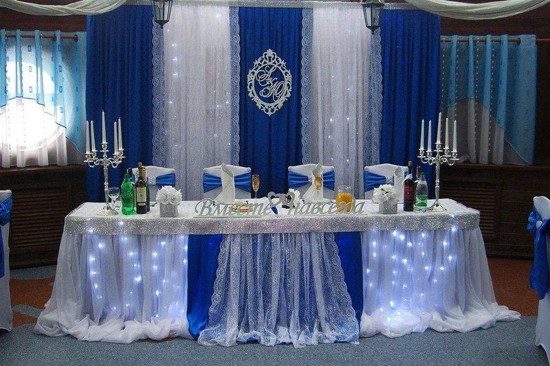 украшение на свадьба