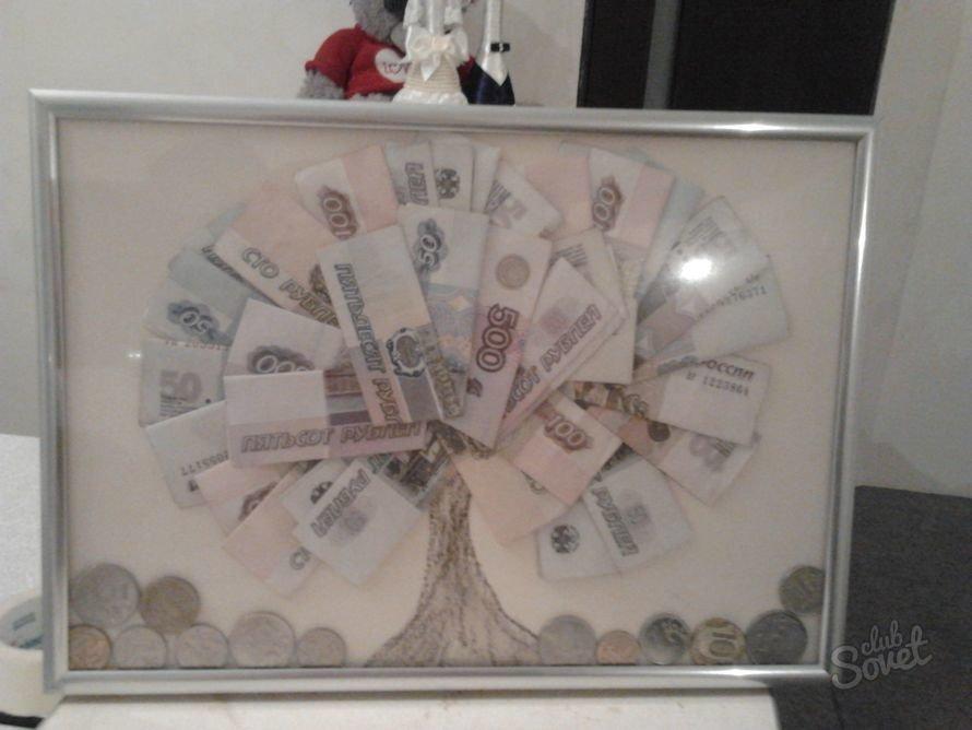Как оригинально подарить деньги на свадьбу, сколько денег, как 6
