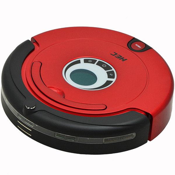 Робот-пылесос HEC MRC510 Red